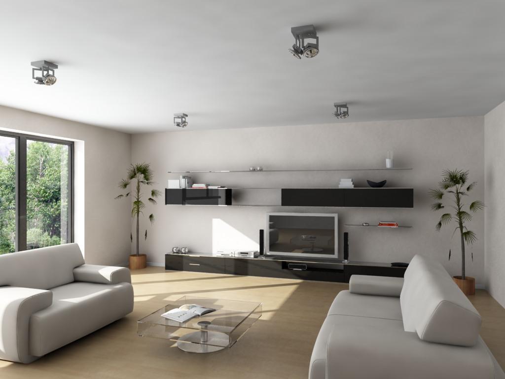 Casas minimalistas13 for Render casa minimalista