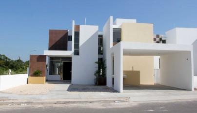Casas minimalistas30