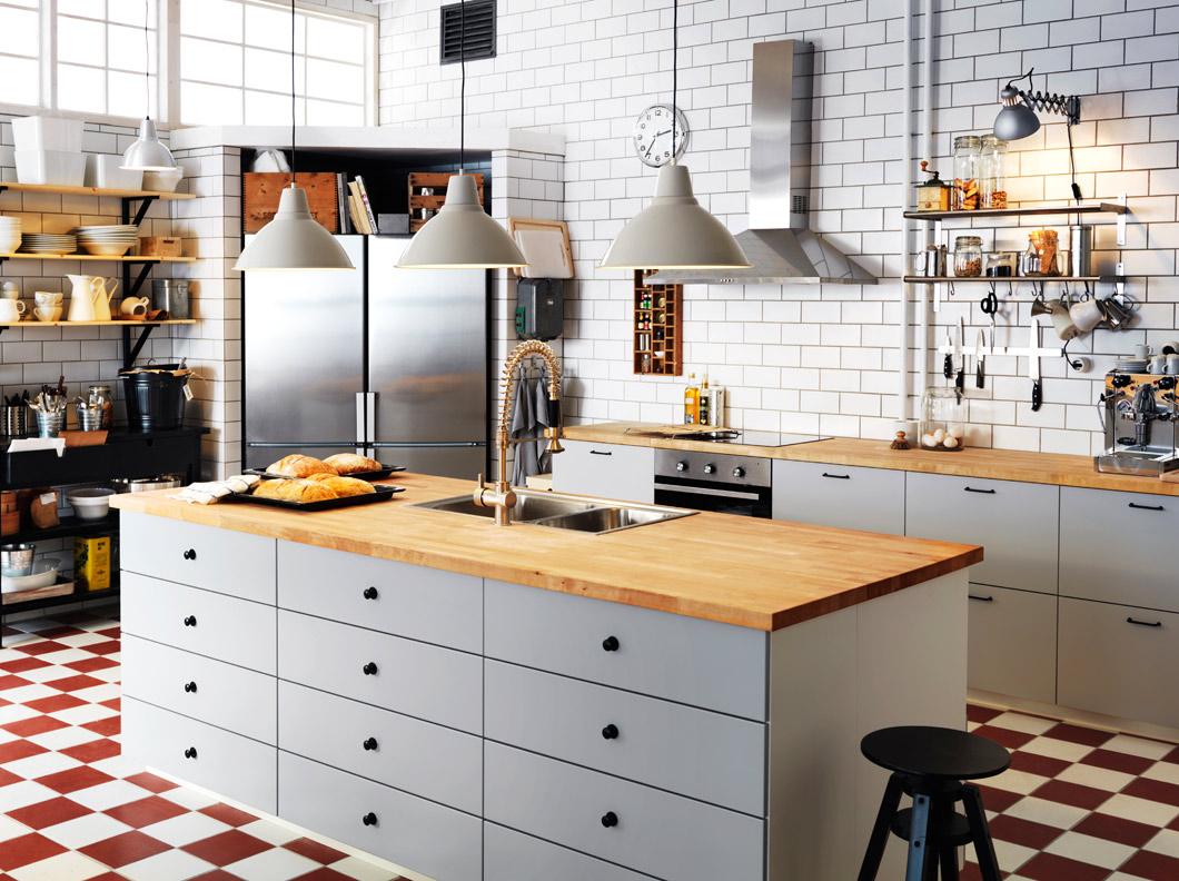 Cocinas IKEA 201425