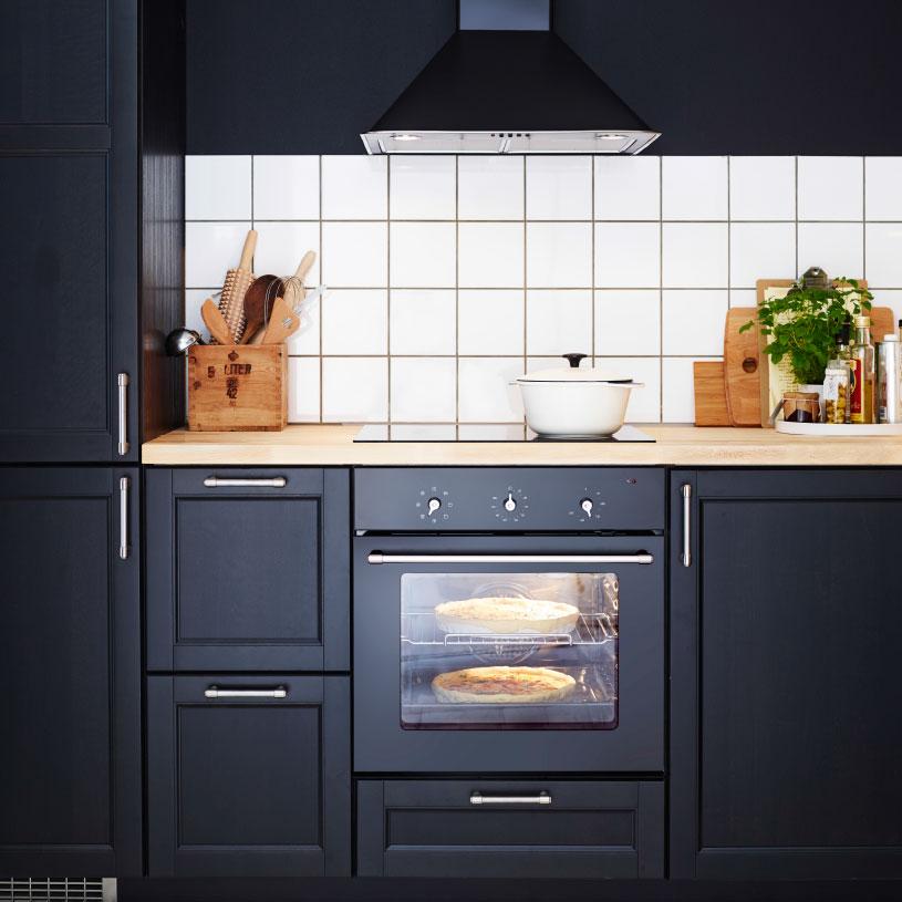 Decorablog revista de decoraci n for Cocinas de ikea 2014