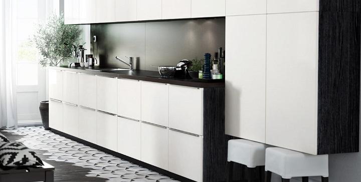 Cocinas de IKEA 20141