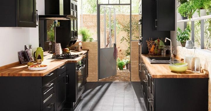 C mo decorar la cocina con poco dinero for Decorar una casa con poco dinero