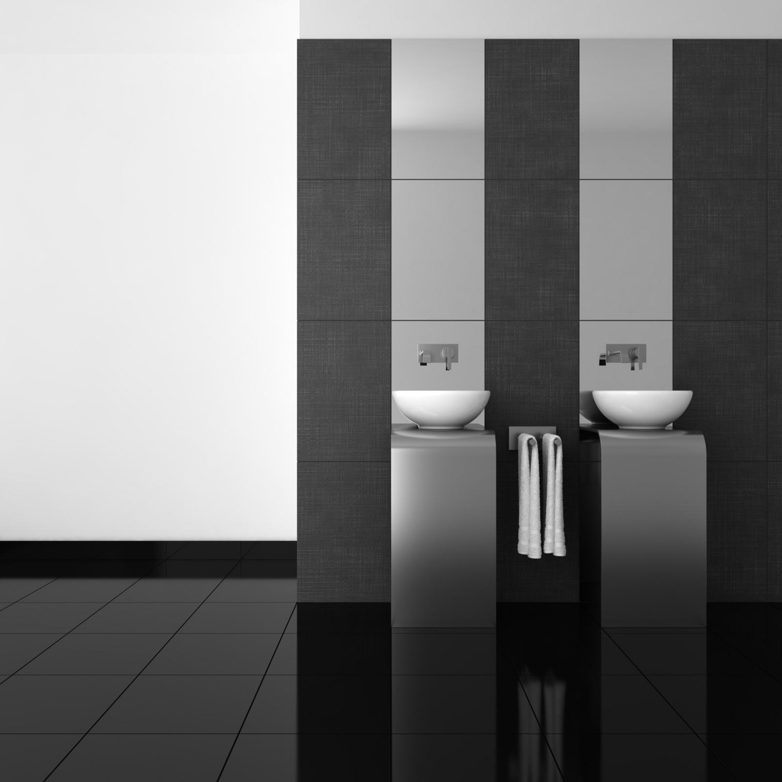 Diseno de banos modernos 2 for Diseno y decoracion de banos modernos