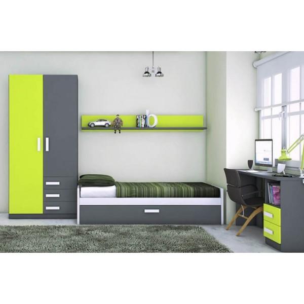Dormitorios juveniles merkamueble12 - Dormitorios juveniles merkamueble ...