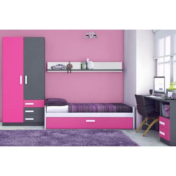 Dormitorios juveniles merkamueble15 - Merkamueble dormitorios juveniles ...