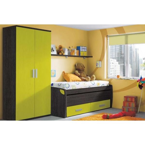 Dormitorios juveniles merkamueble22 - Merkamueble dormitorios ...