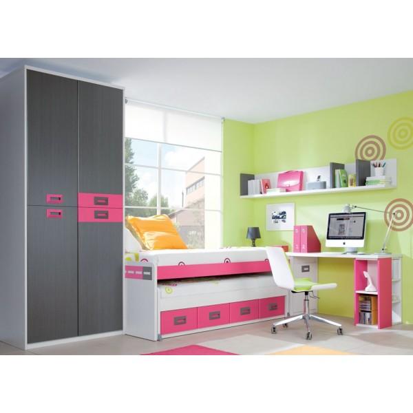 Dormitorios juveniles merkamueble38 - Dormitorios juveniles 2014 ...