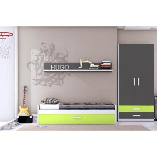 Dormitorios juveniles merkamueble5 - Merkamueble dormitorios juveniles ...