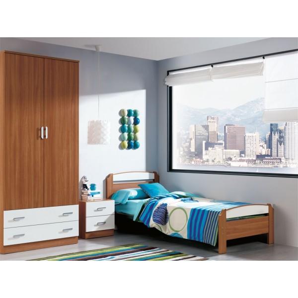 Imgenes de habitaciones modernas auto design tech - Habitaciones juveniles modernas ...