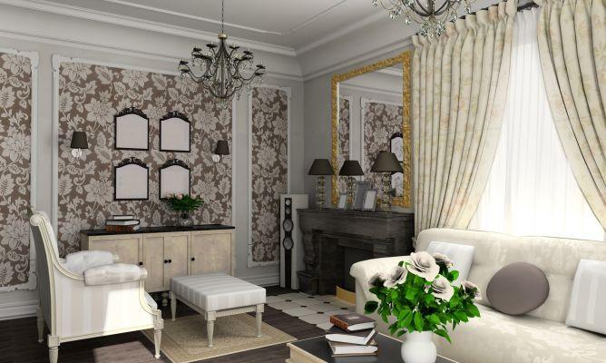 Fotos de casas vintage - Casas decoracion vintage ...