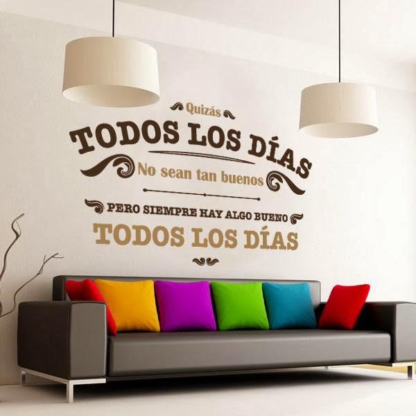 Dise a las paredes del dormitorio infantil el blog de for Ideas para una casa nueva