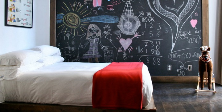 Ideas decorar cuartos infantiles2