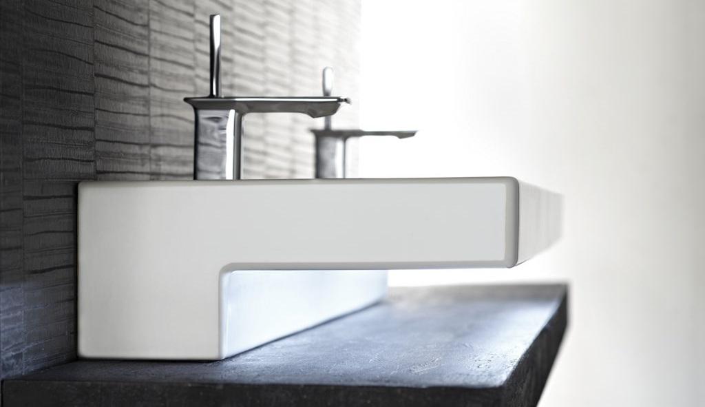 Jacob Delafon Terrace lavabo