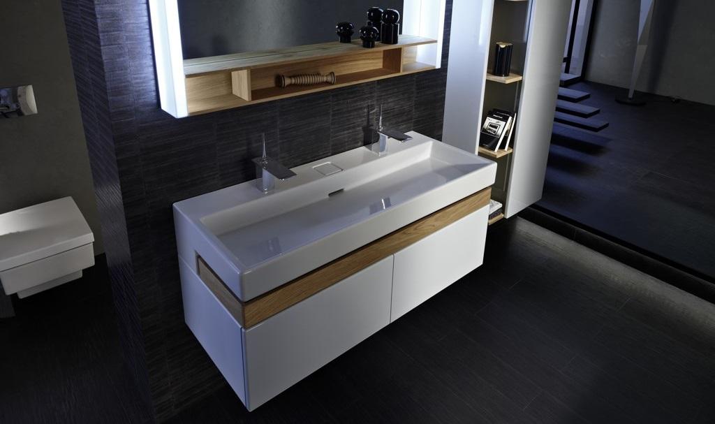 Jacob Delafon Terrace nuevo lavabo
