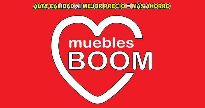 Muebles boom 2014 for Muebles boom opiniones