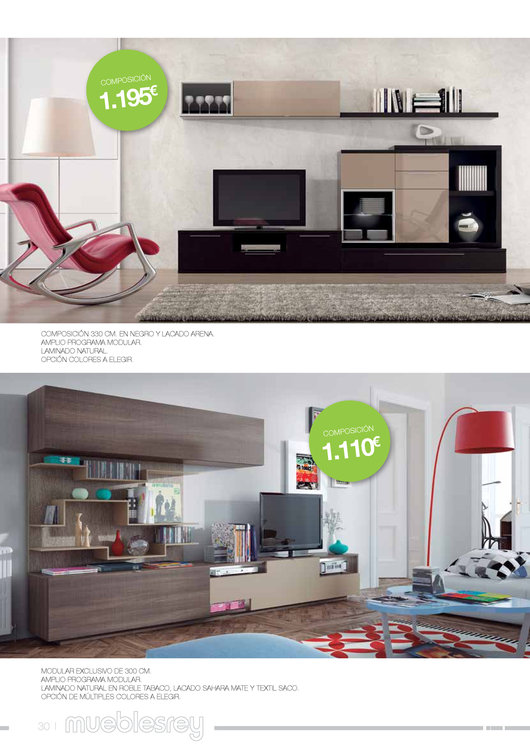 Muebles rey 201430 for Muebles rey tomares