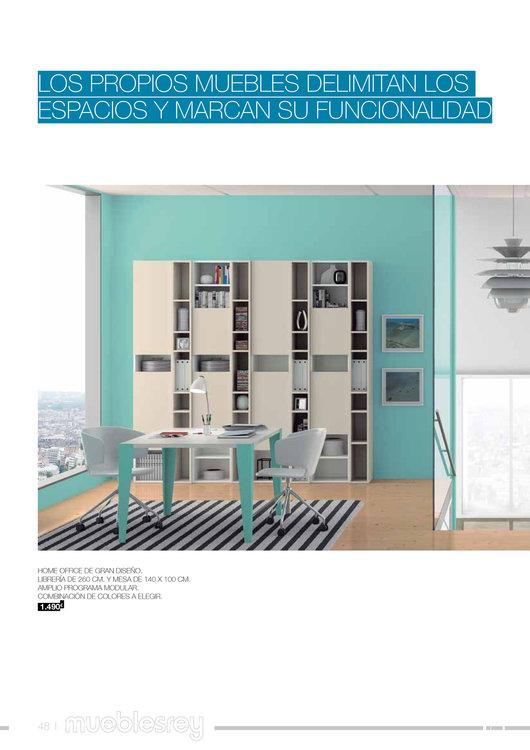 Muebles rey 201448 - Muebles rey salones ...