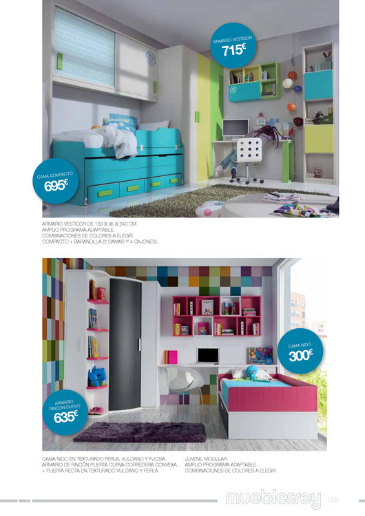 Muebles rey 201455 for Muebles rey salones