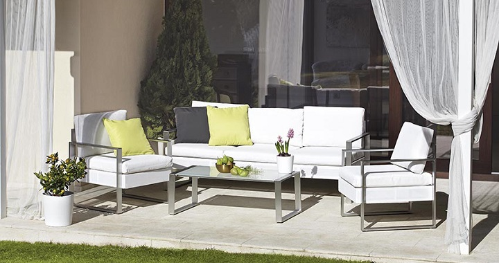 Muebles de jard n leroy merlin 2014 - Leroy merlin jardin decoration toulouse ...