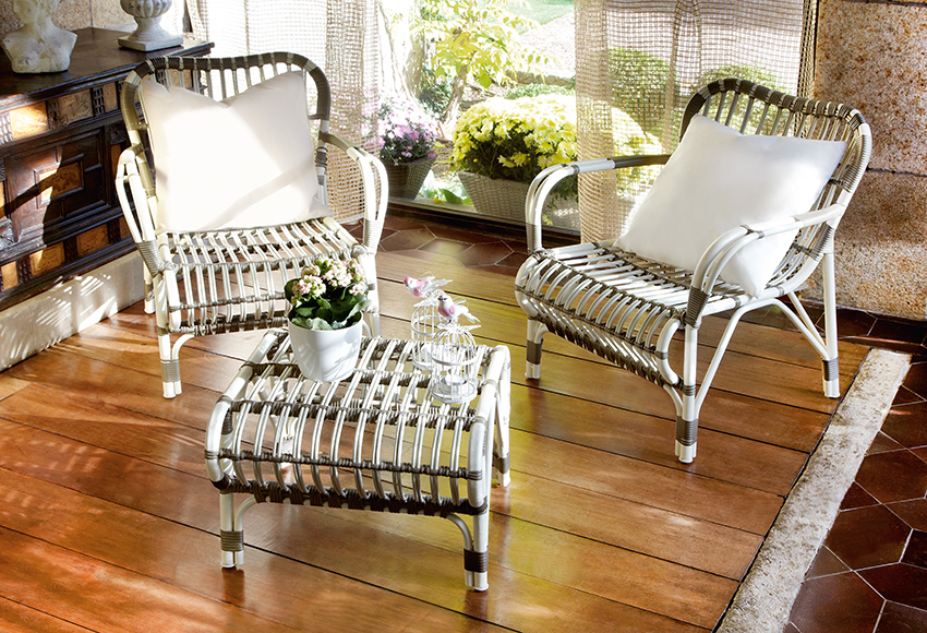 Muebles de jardin leroy merlin 20146 for Muebles para terraza jardin
