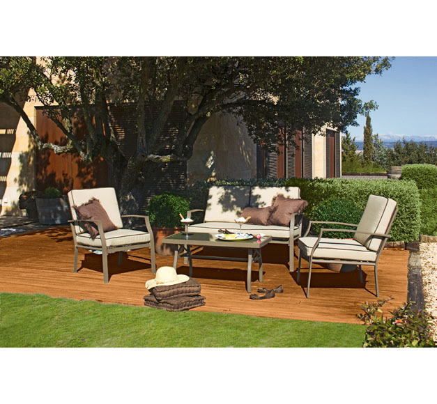 Muebles de jardin leroy merlin 20149 for Banco jardin leroy merlin