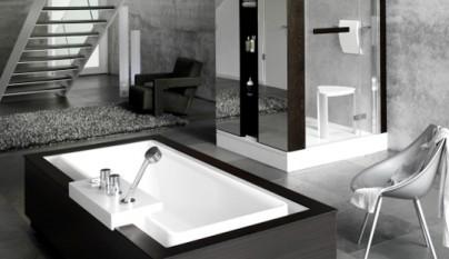 baños-modernos-negro-y-blanco