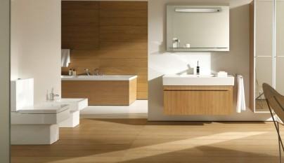 bano-moderno-de-madera-natural