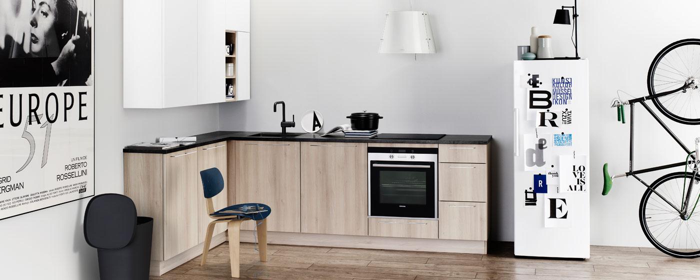 Catálogo de cocinas, baños y armarios Kvik 2014 (2635)