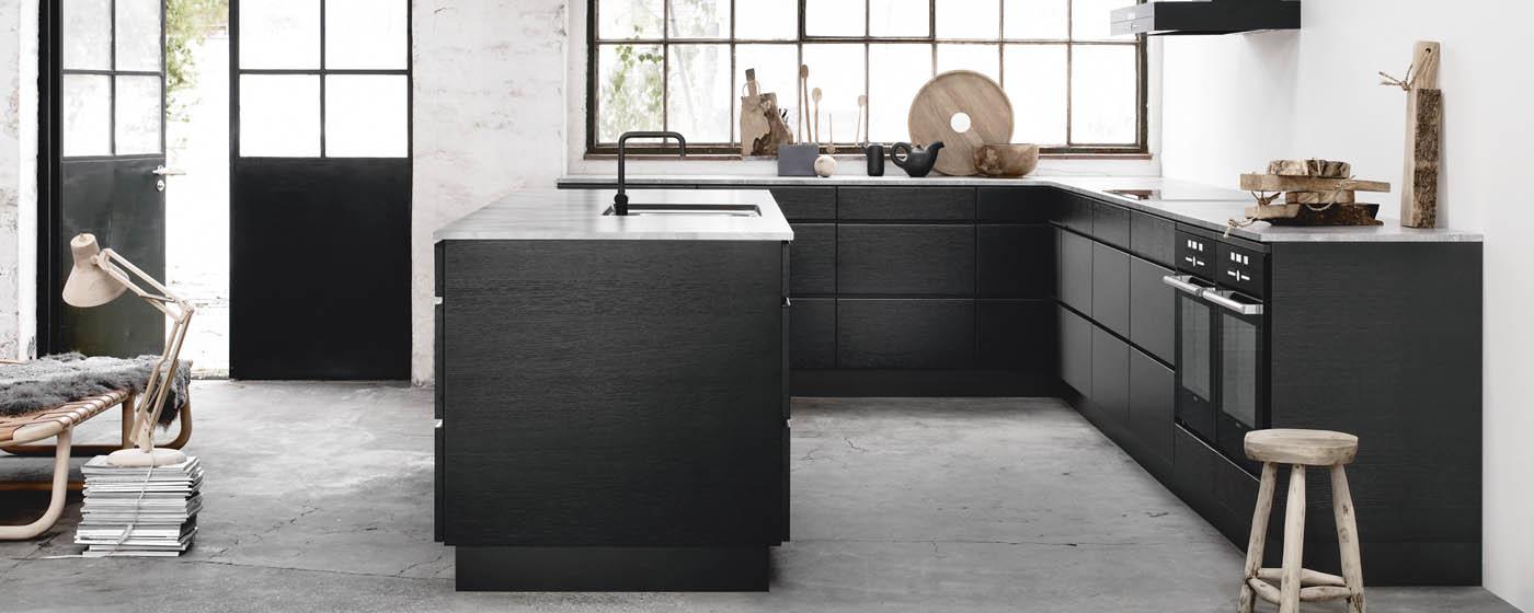 Catálogo de cocinas, baños y armarios Kvik 2014 (2935)