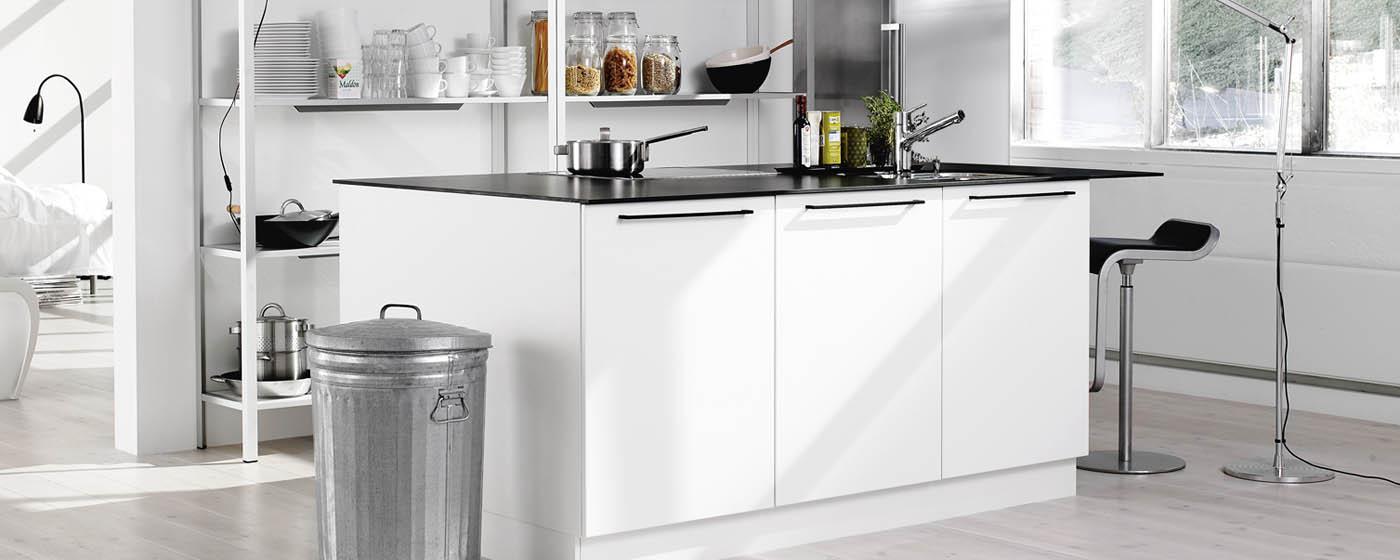 Catálogo de cocinas, baños y armarios Kvik 2014 (3335)