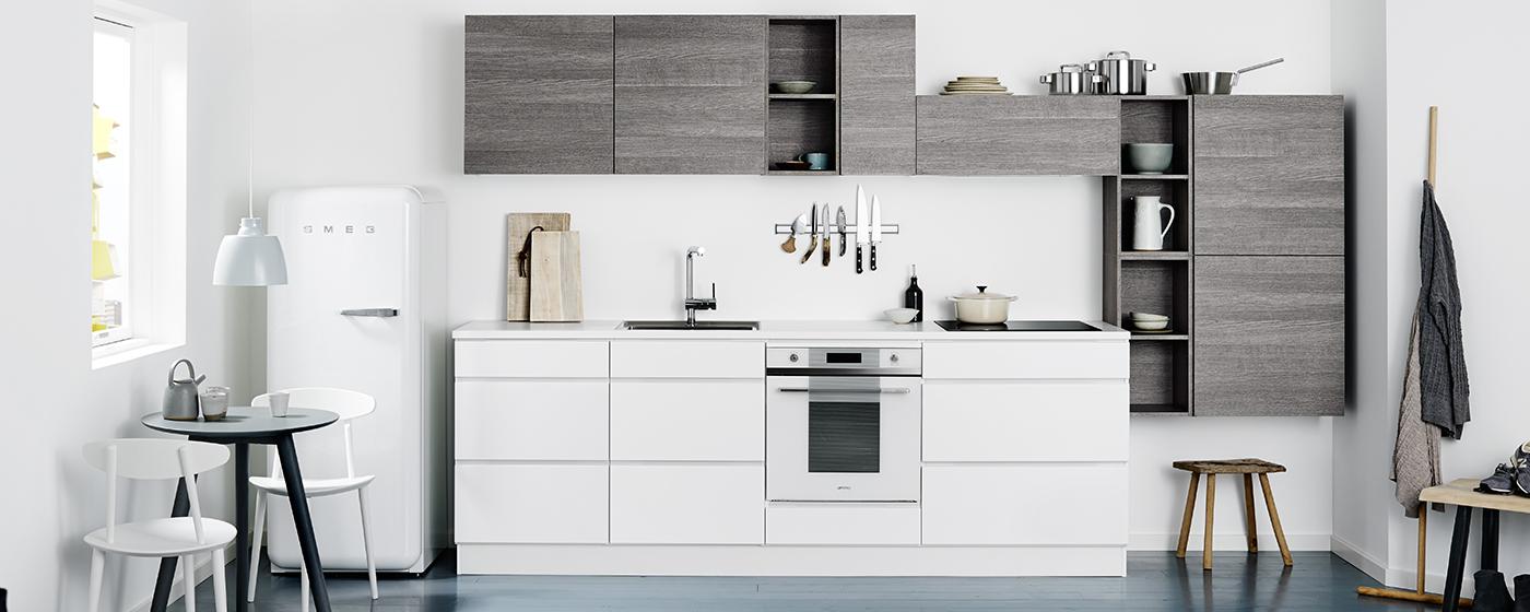 Catálogo de cocinas, baños y armarios Kvik 2014 (1935)