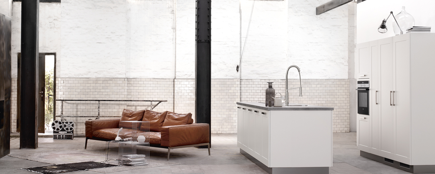 Catálogo de cocinas, baños y armarios Kvik 2014 (2135)