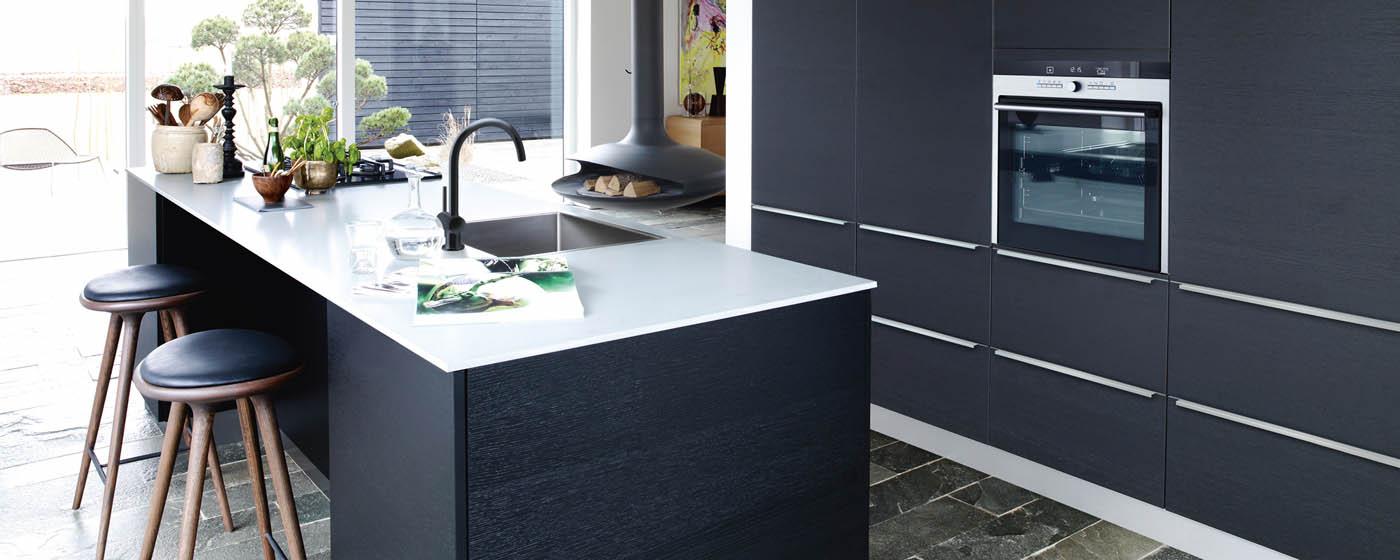 Catálogo de cocinas, baños y armarios Kvik 2014 (2335)