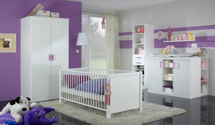 Colores para la habitaci n de un ni o - Color habitacion nino ...