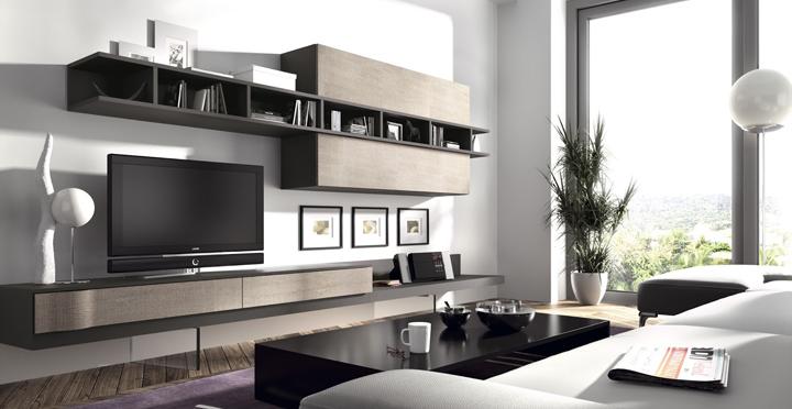 muebles alargados