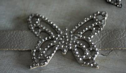 muy mucho mariposas brazalete