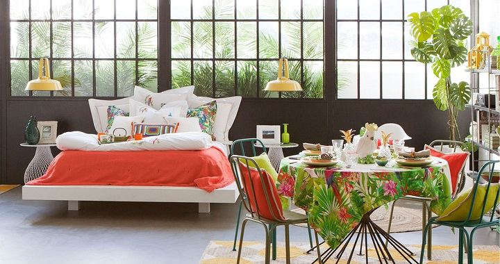 Catalogo Zara Home abril