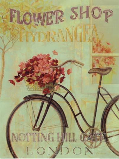 Cuadros vintage - Como enmarcar un poster en casa ...