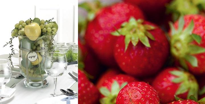 Decoracion con frutas1