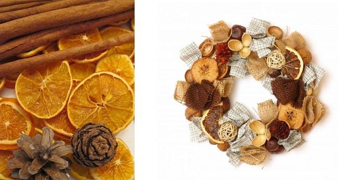 Decoraci n con frutas - Frutas artificiales para decoracion ...