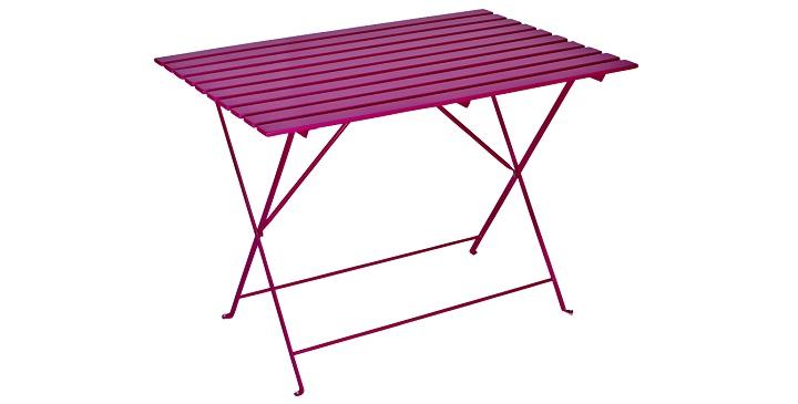 Mesas y sillas de Habitat para el jardin1