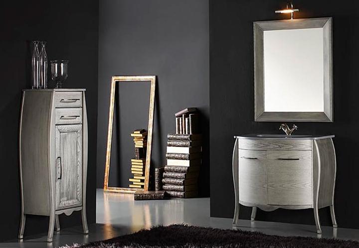 Muebles de ba o modernos - Muebles vintage modernos ...