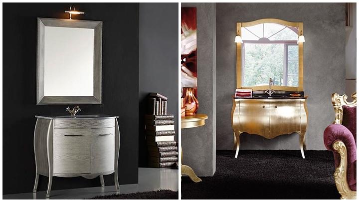 Muebles de ba o modernos - Muebles altos de bano ...