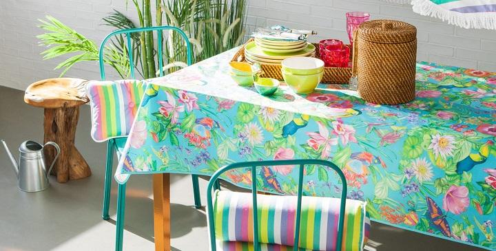 Zara Home picnic y terraza