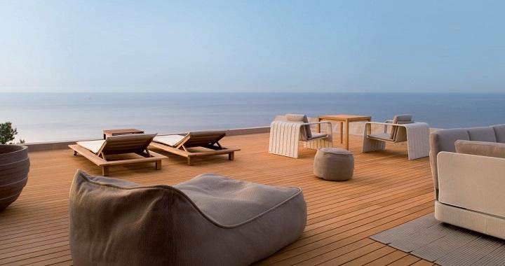 terraza perfecta
