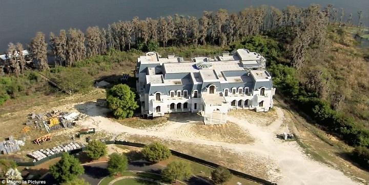 Casas de lujo Estados Unidos1
