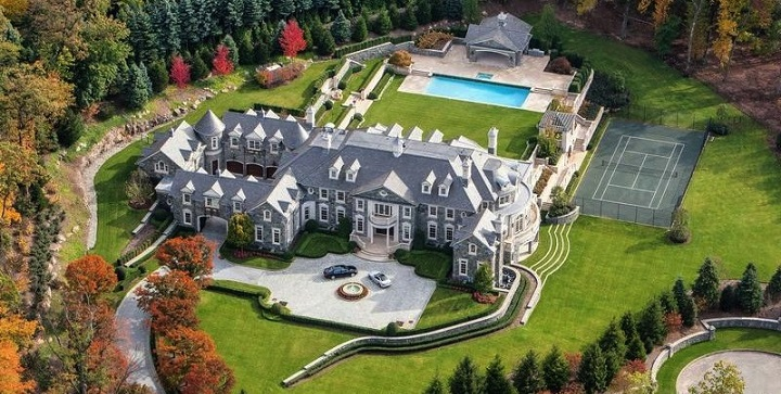 Casas de lujo Estados Unidos2