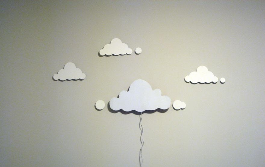 Cloud Night Lights