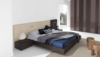 Dormitorios Kibuc 201410