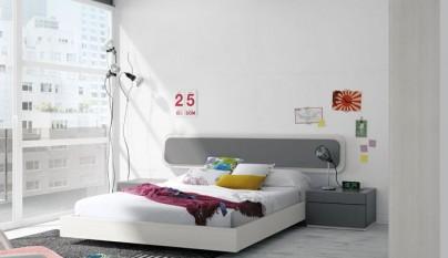 Dormitorios Kibuc 201411